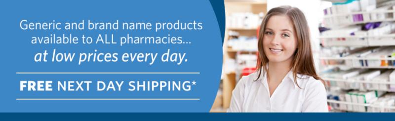 Login to our pharmaceutical distributors for pharmacies